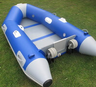Home | Dolphin Inflatables